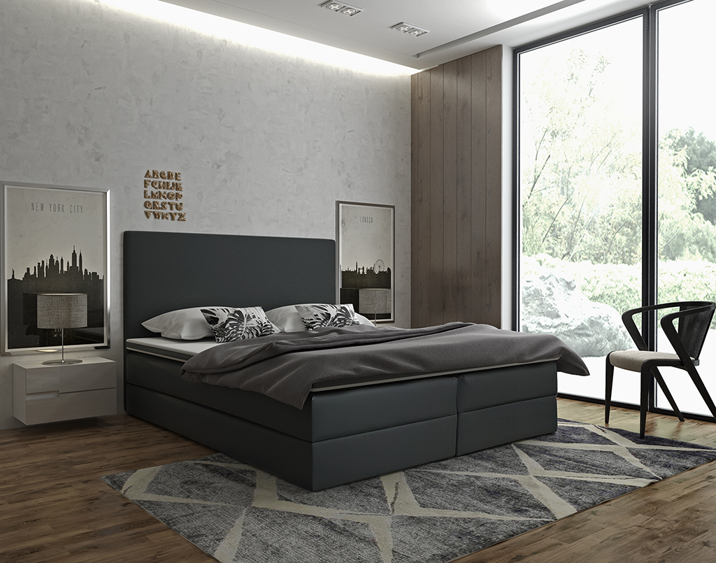 designer schlafzimmer m bel g nstig online bestellen bei. Black Bedroom Furniture Sets. Home Design Ideas
