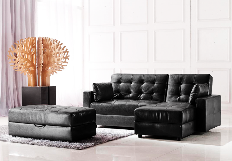 ecksofas g nstig online bestellen bei designer m bel online. Black Bedroom Furniture Sets. Home Design Ideas